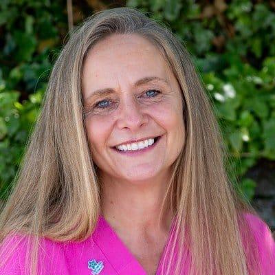Clare Johnson